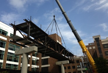 Medical-Steel-Erection_Harris-Methodist-Clinic_1
