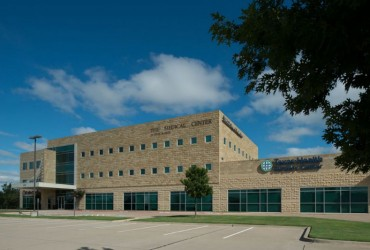 Texas-Steel-Erection_Craig-Ranch-Hospital_1