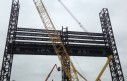 Scoreboard-Steel-Erection_Churchill-Downs_7